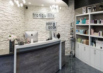 Lincoln spa Tranquility Salon & Spa