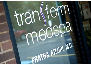 Cincinnati med spa Transform MedSpa