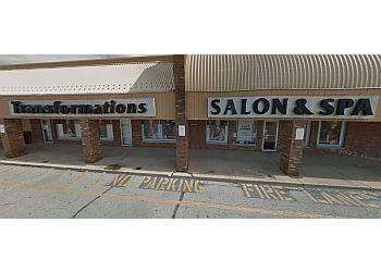 Indianapolis spa Transformations Salon and Spa