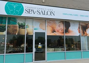 Aurora spa Transformations Spa & Salon