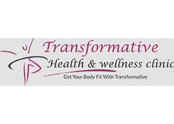 Jersey City weight loss center Transformative Health & Wellness