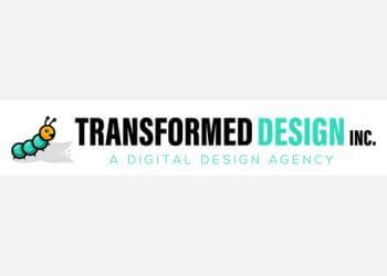 Oceanside web designer Transformed Design Inc.