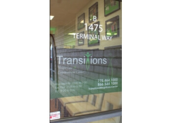 Reno weight loss center Transitions Weight Loss empowerment Center
