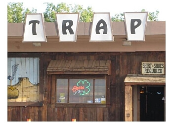 Trap Lancaster Night Clubs