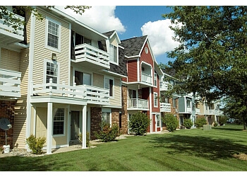 Lansing apartments for rent Trappers Cove