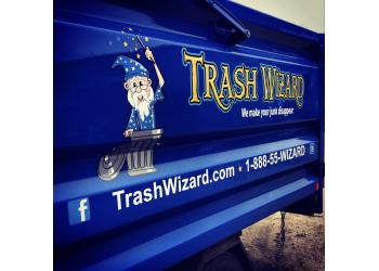 Worcester junk removal Trash Wizard