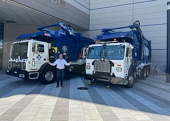 Laredo junk removal Trashco, Inc.