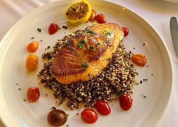 Glendale italian restaurant Trattoria Amici