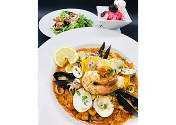 El Paso italian restaurant Trattoria Bella Sera