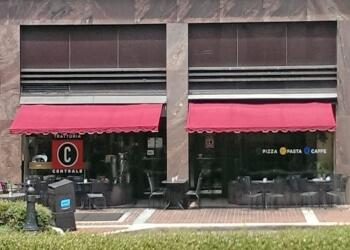 Birmingham italian restaurant Trattoria Centrale