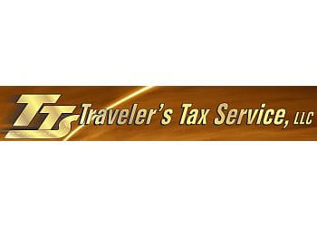 Wilmington tax service Traveler's Tax Service, LLC