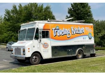 Louisville food truck Traveling Kitchen