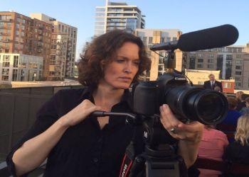 Portland videographer Traveling Tiger Wedding Films