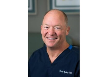 Kansas City cosmetic dentist Travis A. Roberts, DDS