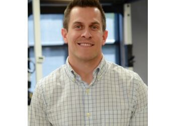 Travis Bartelink, PT Modesto Physical Therapists
