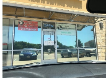 Austin driving school Travis Driving School