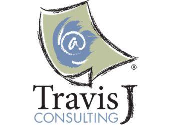 Tyler web designer Travis J Consulting