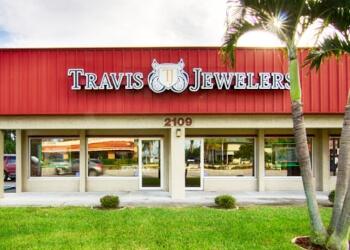 Cape Coral jewelry Travis Jewelers