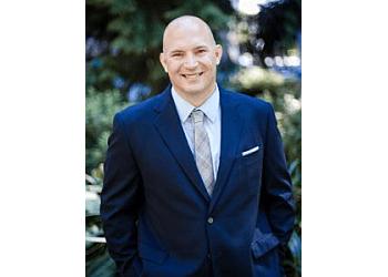 Portland personal injury lawyer Travis Mayor