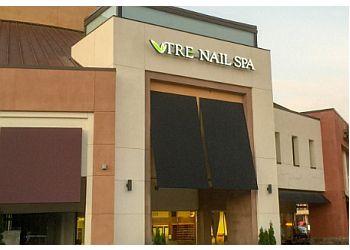 Cary nail salon Tre Nail Spa