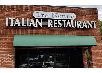 Winston Salem italian restaurant Tre Nonne Italian Restaurant