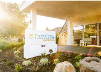 Concord assisted living facility TreVista Senior Living