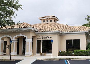 Port St Lucie sleep clinic Treasure Coast Sleep Disorders, LLC