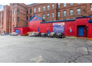 Paterson storage unit Treasure Island Storage
