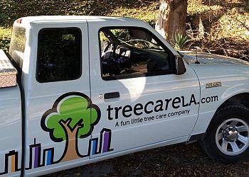 Inglewood tree service TreeCareLA