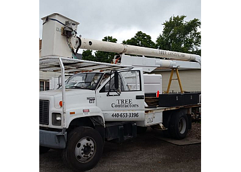 Cleveland tree service Tree Contractors Inc.