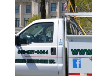 Little Rock tree service Tree Docs Tree Service & Landscaping