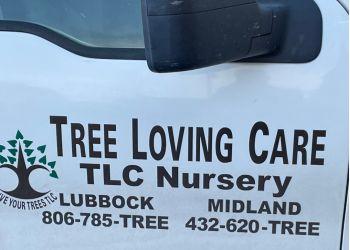 Midland tree service Tree Loving Care