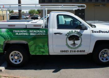 Tree Pros, LLC