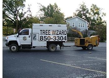 Norman tree service Tree Wizard LLC