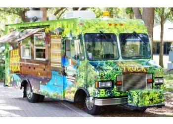 Orlando food truck Treehouse Truck