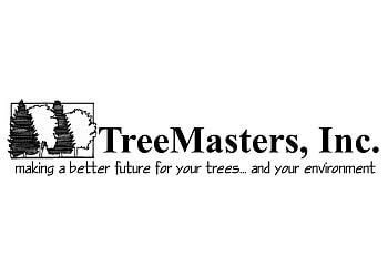 Fort Wayne tree service Treemasters, Inc.