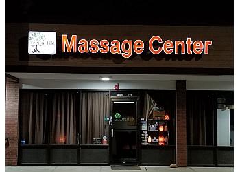 Lakewood massage therapy Tree of Life Massage Center