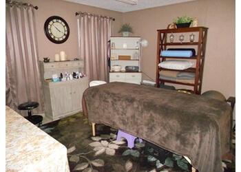 Amarillo massage therapy Tree of Life Massage & Wellness