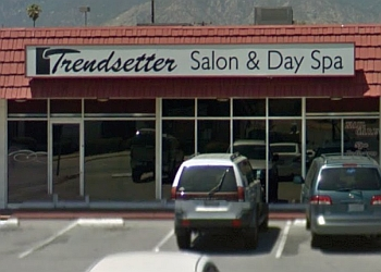 San Bernardino hair salon Trendsetter Salon & Day Spa