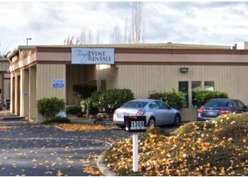 Tacoma event rental company Trendy Event Rentals