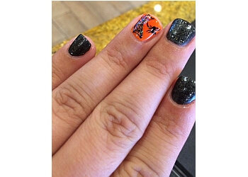 Trendy nails Concord Nail Salons
