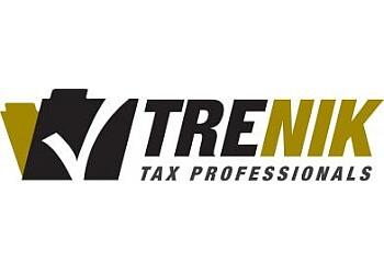 Rockford tax service Trenik Tax Professionals