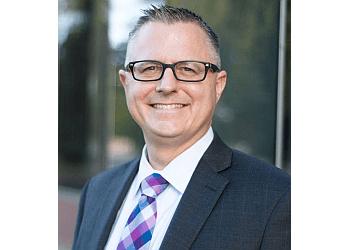 Tempe dwi & dui lawyer Trent R. Buckallew