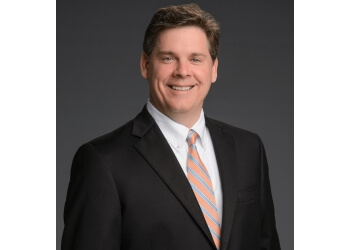 Baton Rouge bankruptcy lawyer Trenton A. Grand