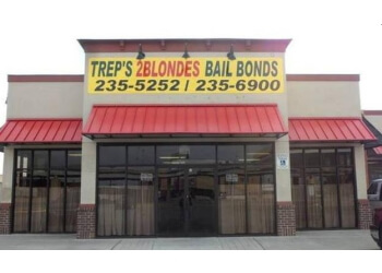 Oklahoma City bail bond Trep Bail Bonds