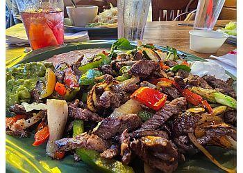 Sacramento mexican restaurant Tres Hermanas