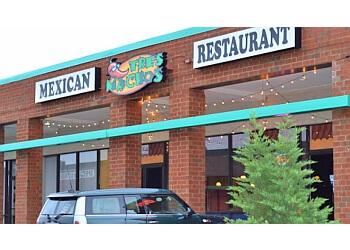 Richmond mexican restaurant Tres Machos