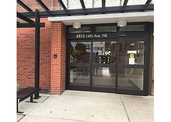 Seattle preschool Trettin Drop In Preschool