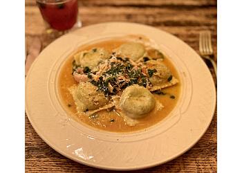 Hartford italian restaurant Treva