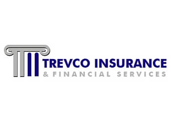 Pasadena insurance agent Trevco Insurance & financial services